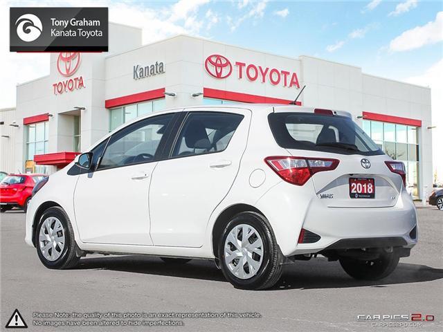 2018 Toyota Yaris LE (Stk: B2797) in Ottawa - Image 3 of 24