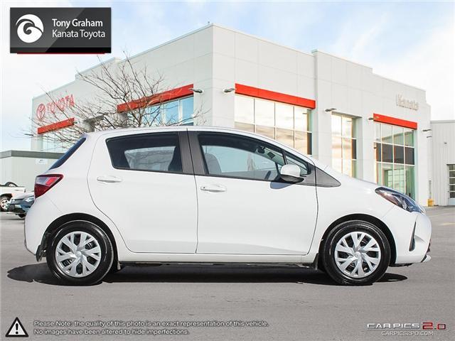 2018 Toyota Yaris LE (Stk: B2797) in Ottawa - Image 6 of 24