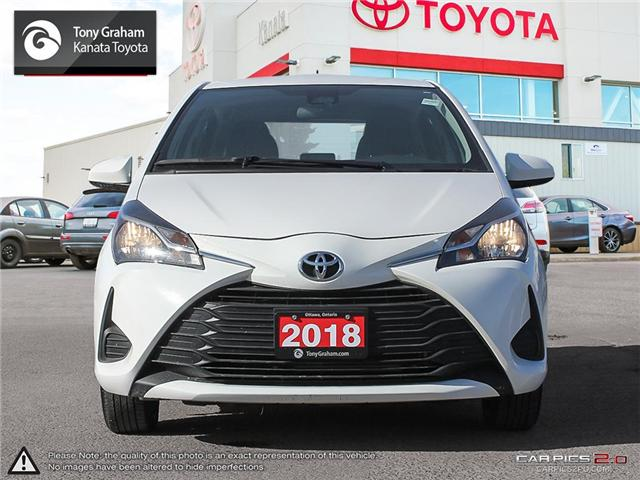 2018 Toyota Yaris LE (Stk: B2797) in Ottawa - Image 7 of 24
