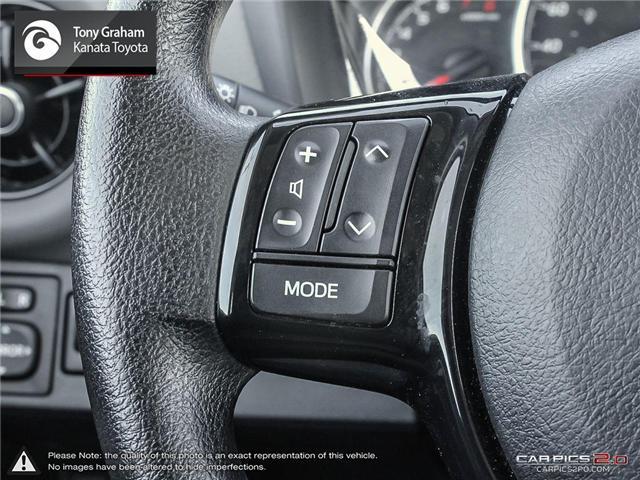 2018 Toyota Yaris LE (Stk: B2797) in Ottawa - Image 21 of 24