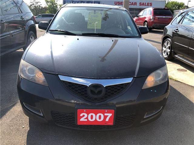 2007 Mazda Mazda3 GX (Stk: 18-7086A) in Hamilton - Image 2 of 15