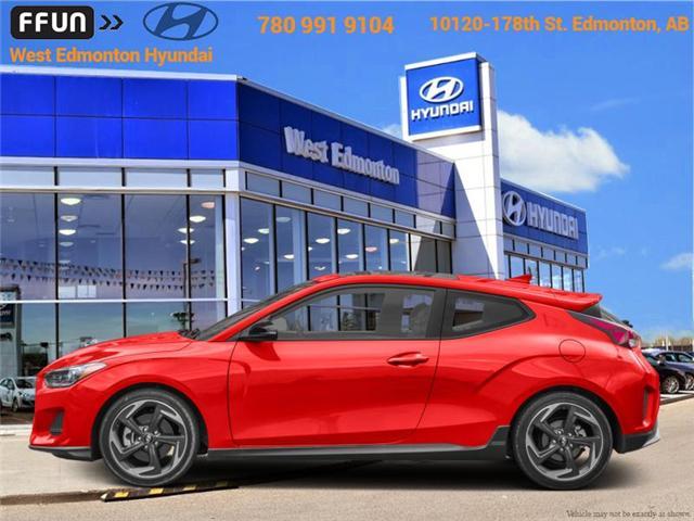 2019 Hyundai Veloster 2.0 GL (Stk: VL97898T) in Edmonton - Image 1 of 1