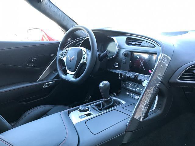 2019 Chevrolet Corvette Stingray Z51 (Stk: 9CV51740) in North Vancouver - Image 6 of 7