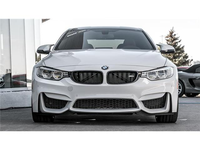 2017 BMW M4 Coupe (Stk: P12777A) in Vaughan - Image 2 of 19