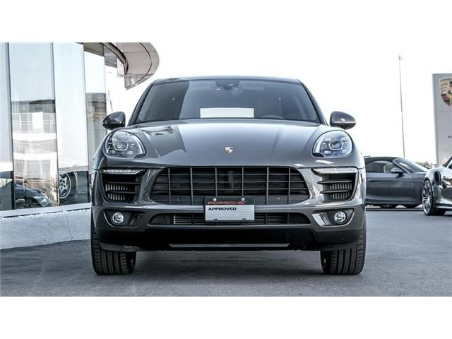 2018 Porsche Macan S (Stk: U7149) in Vaughan - Image 2 of 20