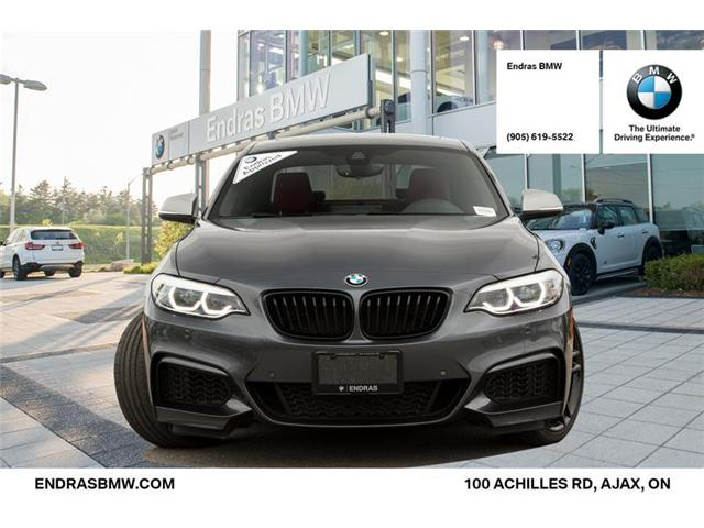 2018 BMW M240 i (Stk: P5464) in Ajax - Image 2 of 22