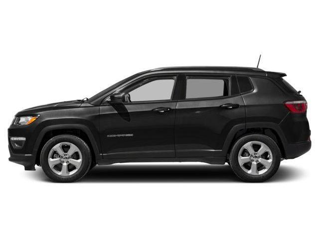 2018 Jeep Compass Limited (Stk: 184040) in Toronto - Image 2 of 9