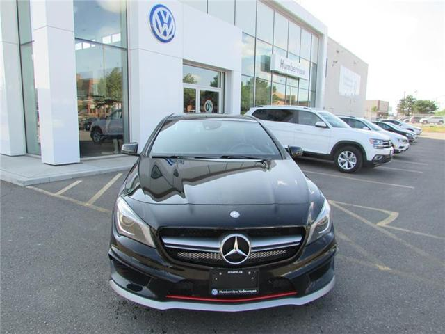 2014 Mercedes-Benz CLA-Class Base (Stk: 95430A) in Toronto - Image 2 of 22