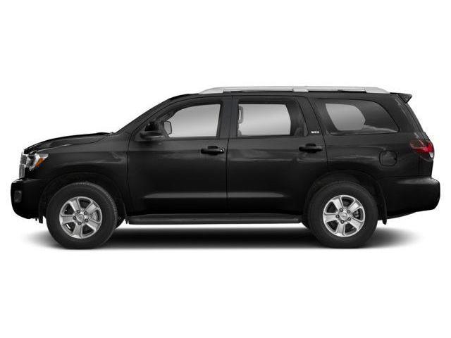 2018 Toyota Sequoia SR5 5.7L V8 (Stk: 155765) in Milton - Image 2 of 9