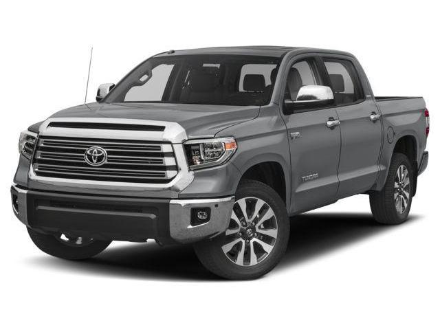 2018 Toyota Tundra SR5 Plus 5.7L V8 (Stk: 751586) in Milton - Image 1 of 9