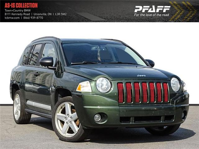 2009 Jeep Compass Limited (Stk: M5059AA) in Markham - Image 1 of 9