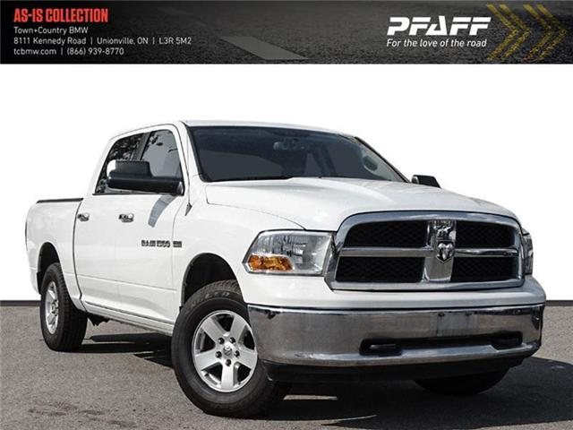 2011 Dodge Ram 1500  (Stk: M5102A) in Markham - Image 1 of 9