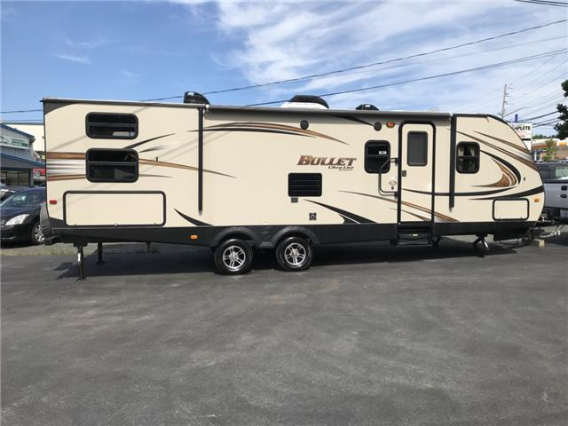 2014 Keystone BULLET ULTRA LITE  (Stk: 9992) in Lower Sackville - Image 1 of 21
