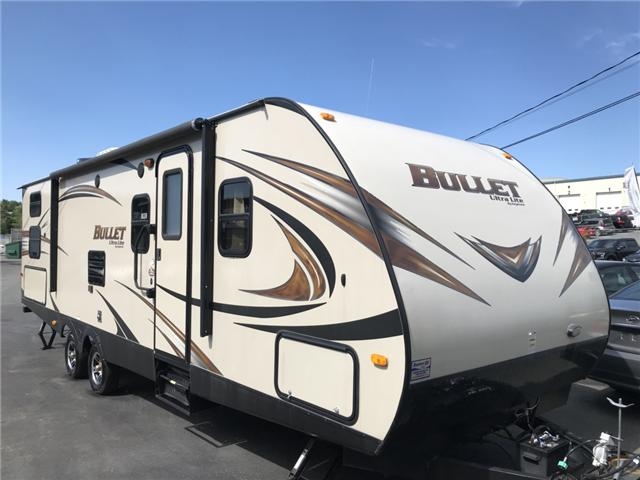 2014 Keystone BULLET ULTRA LITE  (Stk: 9992) in Lower Sackville - Image 2 of 21