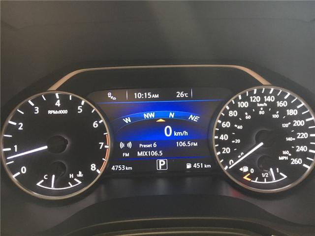 2018 Nissan Maxima SR (Stk: 18128) in Owen Sound - Image 8 of 12