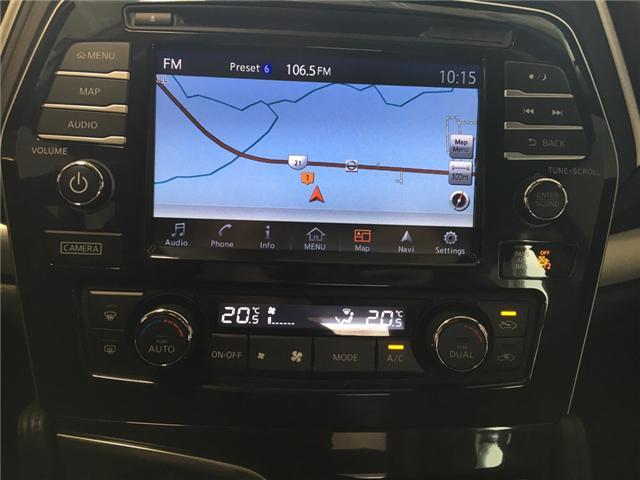 2018 Nissan Maxima SR (Stk: 18128) in Owen Sound - Image 9 of 12