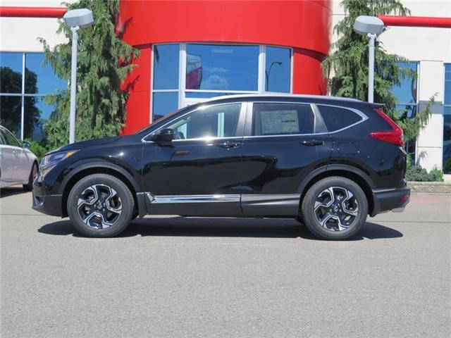 2018 Honda CR-V Touring (Stk: N14041) in Kamloops - Image 2 of 20