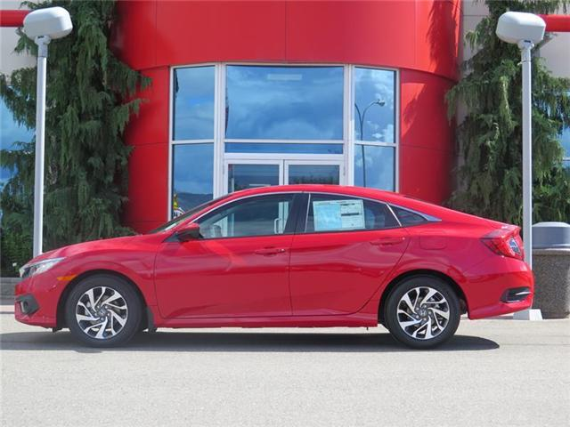 2018 Honda Civic EX (Stk: N13821) in Kamloops - Image 2 of 22