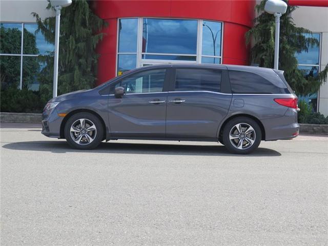 2019 Honda Odyssey EX (Stk: N13982) in Kamloops - Image 2 of 22