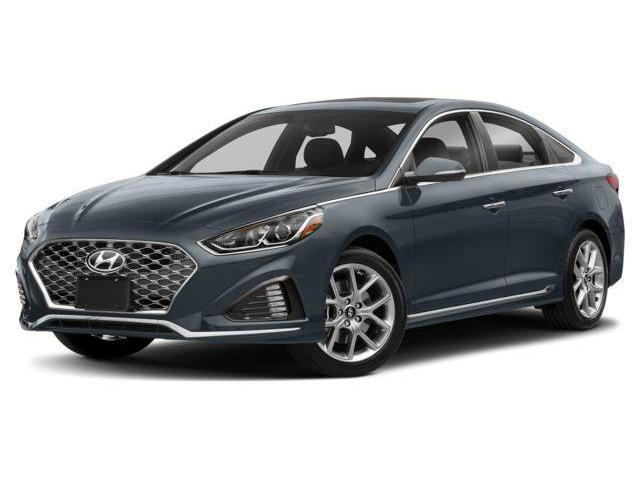 2018 Hyundai Sonata 2.0T Sport (Stk: N19358) in Toronto - Image 1 of 9