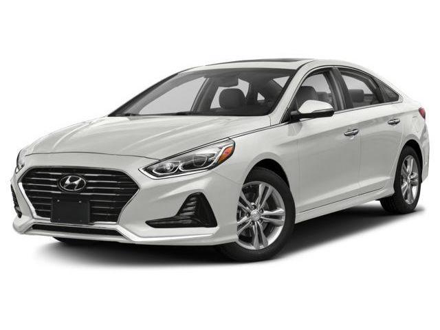 2018 Hyundai Sonata Limited (Stk: N19456) in Toronto - Image 1 of 9
