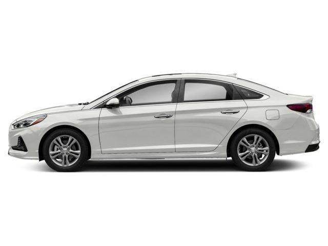 2018 Hyundai Sonata Limited (Stk: N19456) in Toronto - Image 2 of 9