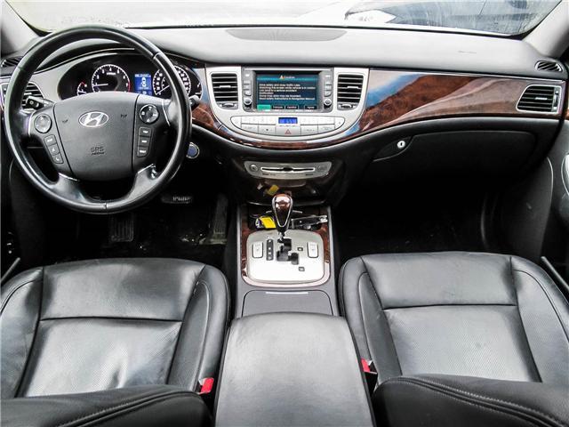2010 Hyundai Genesis  (Stk: U05972) in Toronto - Image 13 of 26