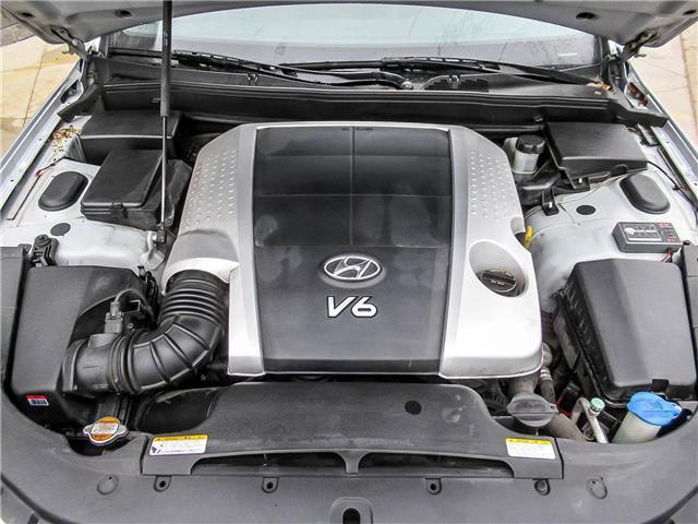 2010 Hyundai Genesis  (Stk: U05972) in Toronto - Image 20 of 26