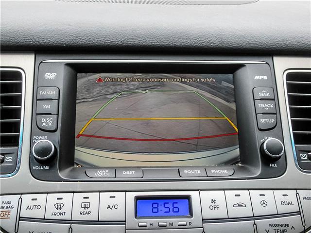 2010 Hyundai Genesis  (Stk: U05972) in Toronto - Image 25 of 26