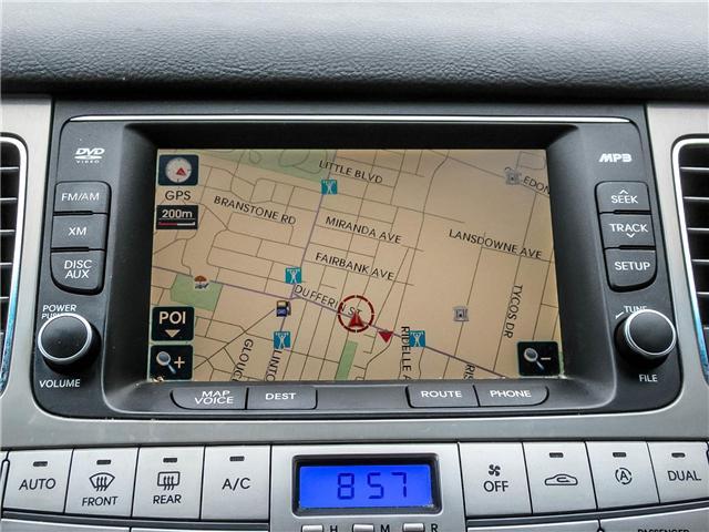 2010 Hyundai Genesis  (Stk: U05972) in Toronto - Image 26 of 26