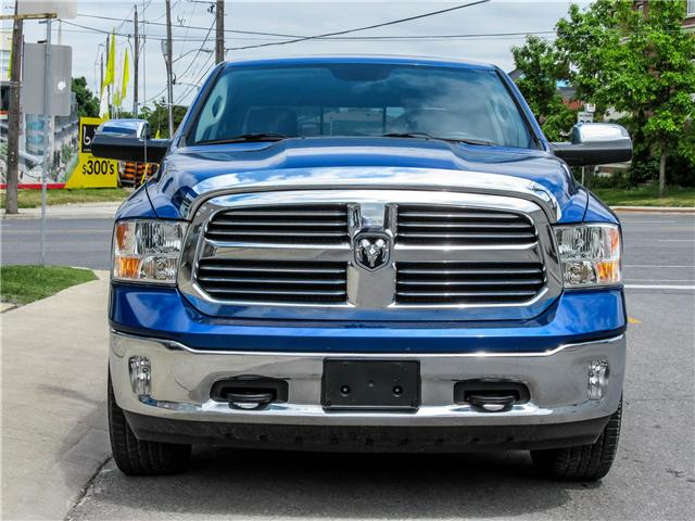 2015 RAM 1500 SLT (Stk: U06148) in Toronto - Image 2 of 26
