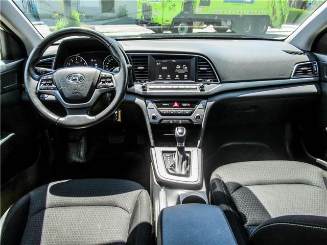 2017 Hyundai Elantra GL (Stk: U06170) in Toronto - Image 13 of 23