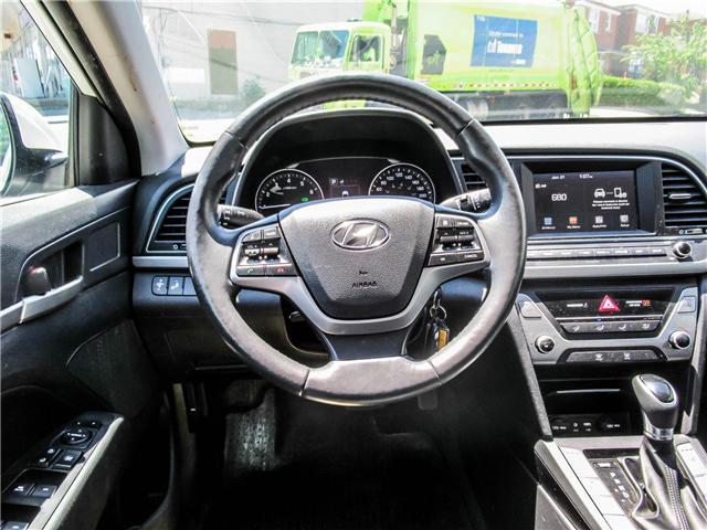 2017 Hyundai Elantra GL (Stk: U06170) in Toronto - Image 14 of 23
