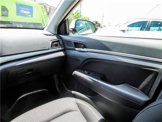 2017 Hyundai Elantra GL (Stk: U06170) in Toronto - Image 16 of 23