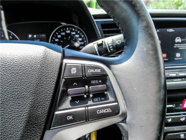 2017 Hyundai Elantra GL (Stk: U06170) in Toronto - Image 21 of 23