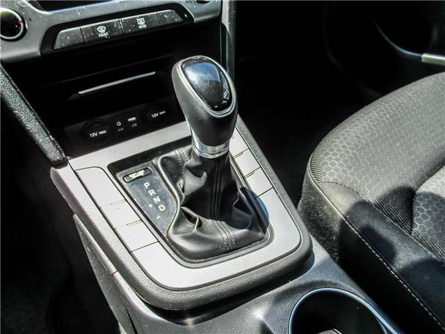 2017 Hyundai Elantra GL (Stk: U06170) in Toronto - Image 23 of 23
