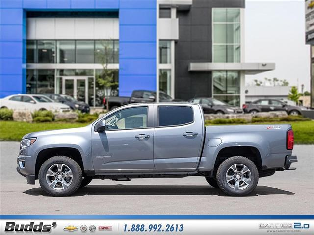 2018 Chevrolet Colorado Z71 (Stk: CL8016) in Oakville - Image 2 of 28