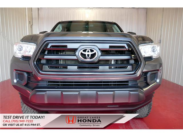 2016 Toyota Tacoma  (Stk: H5915A) in Sault Ste. Marie - Image 2 of 21