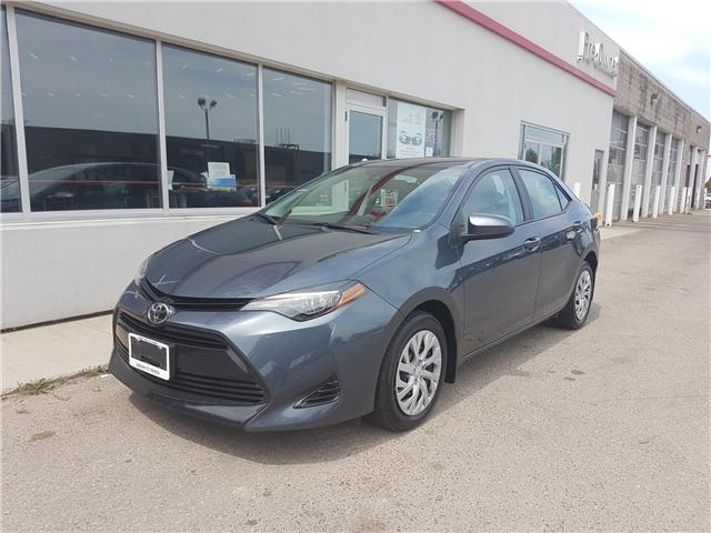 2017 Toyota Corolla LE (Stk: U00909) in Guelph - Image 1 of 30