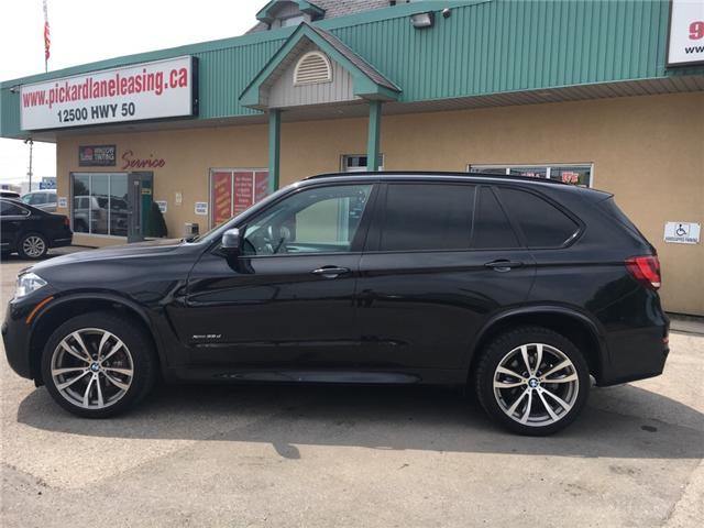 2015 BMW X5 xDrive35d (Stk: -) in Bolton - Image 2 of 30