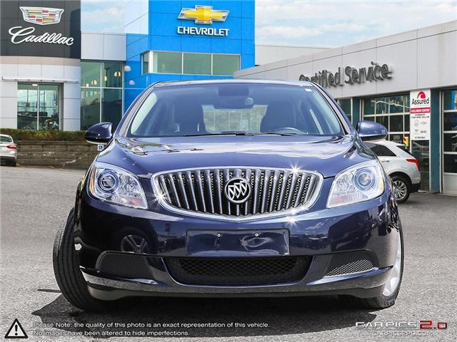 2015 Buick Verano Base (Stk: R11982) in Toronto - Image 2 of 27