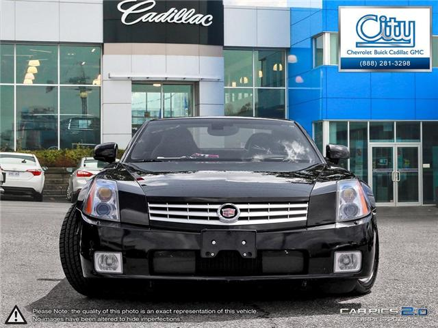 2004 Cadillac XLR Base (Stk: JM101981) in Toronto - Image 2 of 27
