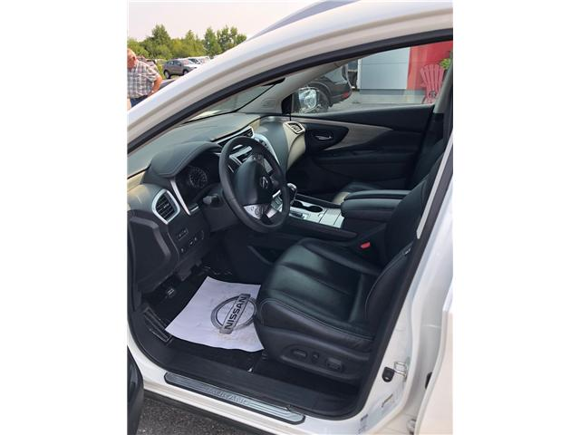 2015 Nissan Murano  (Stk: 18088A) in Bracebridge - Image 4 of 4