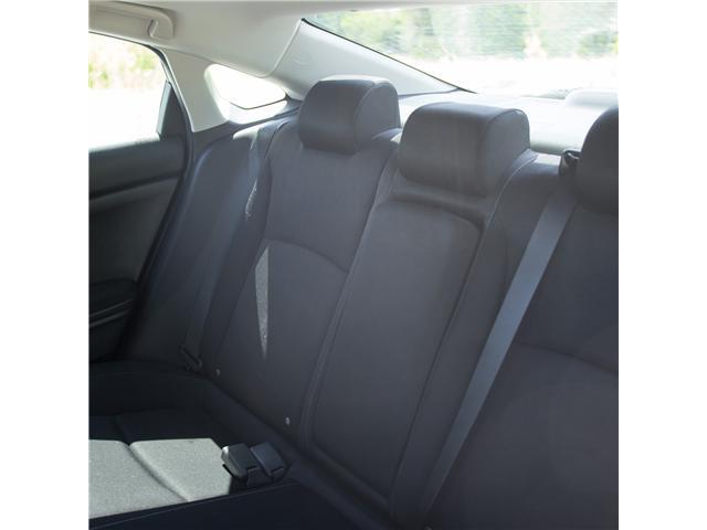 2016 Honda Civic EX (Stk: U4565A) in Woodstock - Image 12 of 13