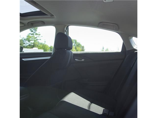 2016 Honda Civic EX (Stk: U4565A) in Woodstock - Image 13 of 13