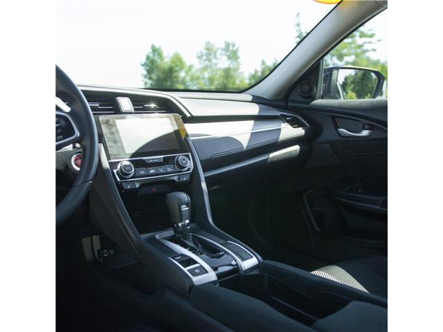 2016 Honda Civic EX (Stk: U4565A) in Woodstock - Image 7 of 13