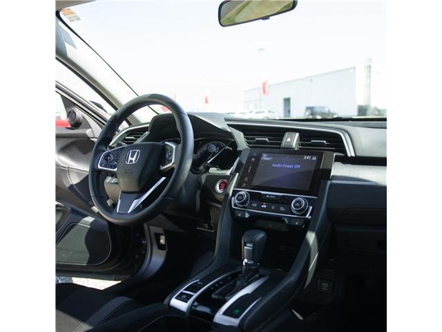 2016 Honda Civic EX (Stk: U4565A) in Woodstock - Image 6 of 13