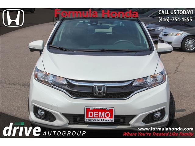 2018 Honda Fit EX (Stk: 18-0083D) in Scarborough - Image 2 of 33