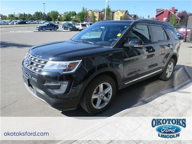 2017 Ford Explorer XLT (Stk: B83104) in Okotoks - Image 1 of 23