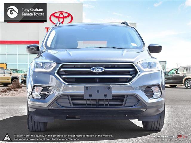 2017 Ford Escape SE (Stk: 88584A) in Ottawa - Image 2 of 25